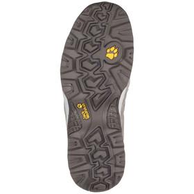 Jack Wolfskin Vojo Hike 2 Texapore Low Shoes Women siltstone
